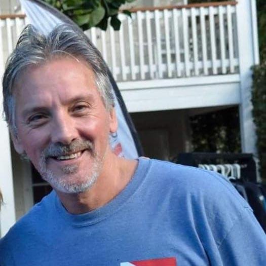 Claude Marcel est un des instructeurs de l'École de plongée Lanaudière.