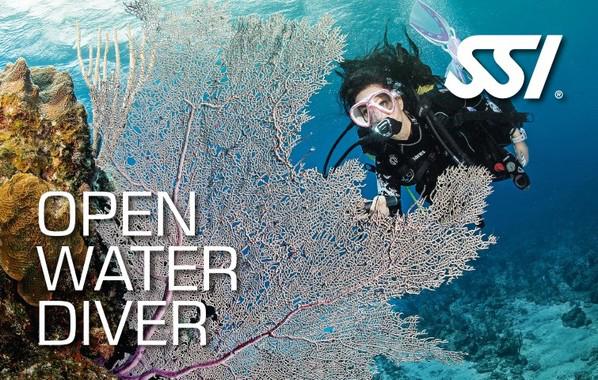 Cours de plongée Niveau 1 Open Water Diver de l'École de plongée Lanaudière
