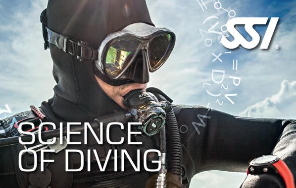 Spécialité Science of Diving de l'École de plongée Lanaudière