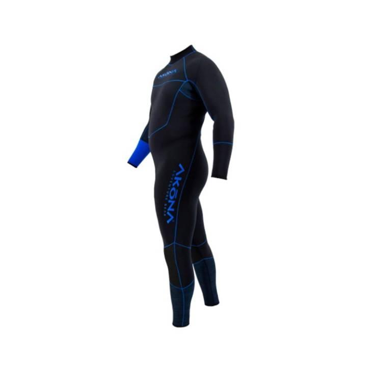 Wet Suit 3 mm ou 5 mm AKONA pour homme