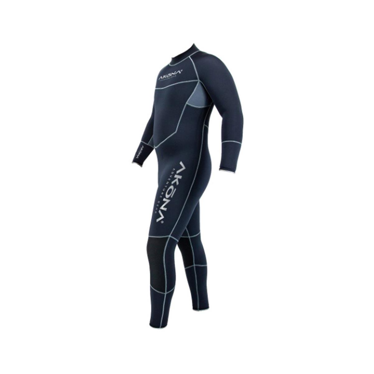 Wet Suit 7 mm AKONA pour homme
