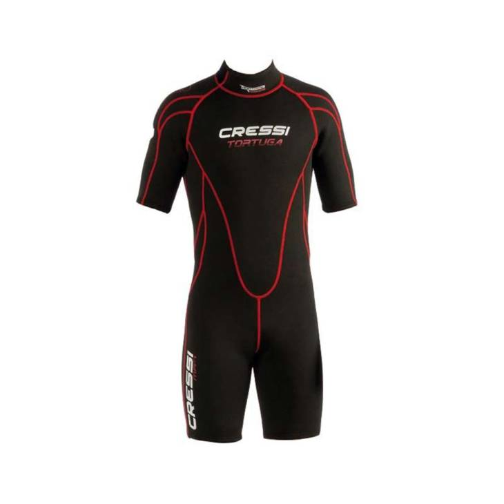 Wet Suit court 3 mm CRESSI