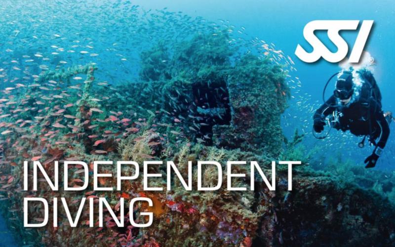 ssi-independent-diver